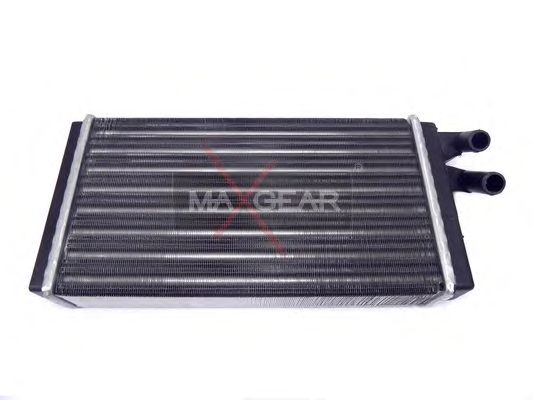 AUDI 100 Avant (44, 44Q, C3) 1.8 quattro Система охлаждения Водяной / масляный радиатор Радиатор печки.