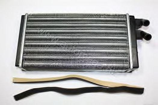AUDI 100 седан (4A, C4) 2.6 quattro Система охлаждения Водяной / масляный радиатор Радиатор печки.